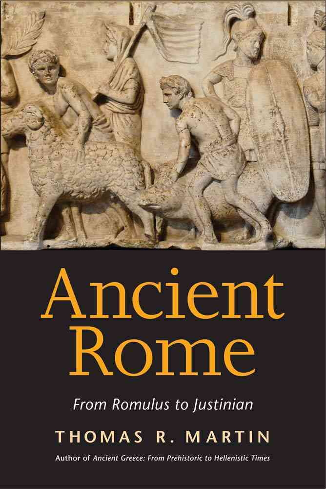 Ancient Rome By Martin, Thomas R.