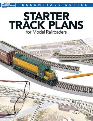 Basic Model Railroad Track Plans By Rehberg, Randy (EDT)